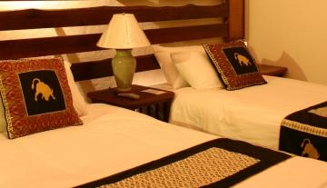 Хотелски резервации
